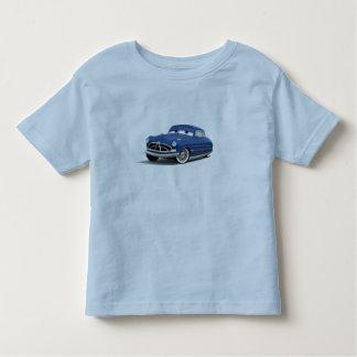 Cars Doc Hudson Disney Tees