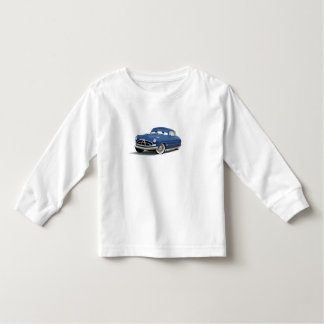 Cars Doc Hudson Disney Toddler T-shirt