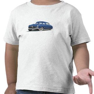 Cars Doc Hudson Disney Shirt