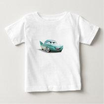 Cars' Flo Disney Baby T-Shirt
