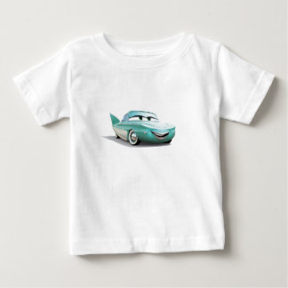 Cars' Flo Disney Baby T-Shirt