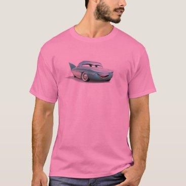 Disney Themed Cars' Flo Disney T-Shirt