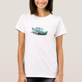 Cars' Flo Disney T-Shirt