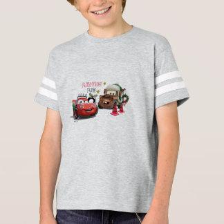 Cars | Fuel-Tide Fun 2 T-Shirt