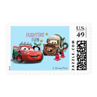 Cars | Fuel-Tide Fun Postage