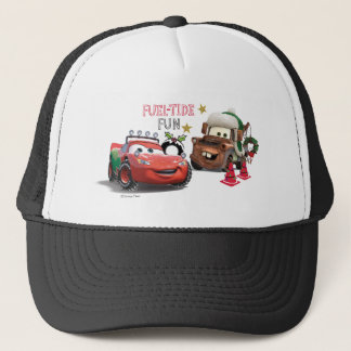 Cars | Fuel-Tide Fun Trucker Hat