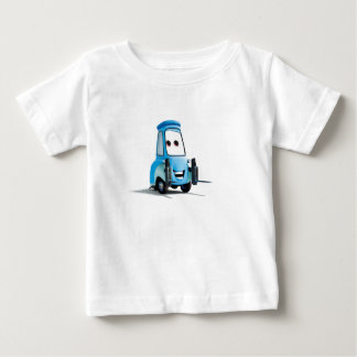 Cars' Guido Disney Baby T-Shirt