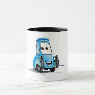 Cars' Guido Disney Mug