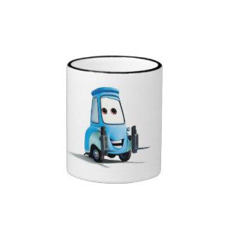 Cars' Guido Disney Mugs