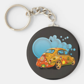 cars keychain