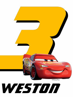 Disney Pixar S Cars Official Merchandise On Zazzle