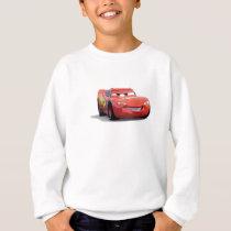 Cars' Lightning McQueen Disney Sweatshirt