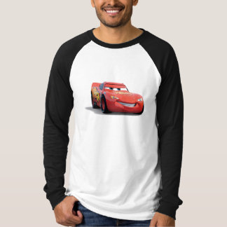 Cars' Lightning McQueen Disney T-shirts