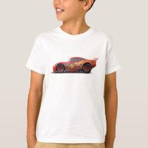 Cars' Lightning McQueen Profile Disney T-Shirt