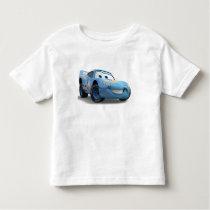 Cars' LightningMcQueen Disney Toddler T-shirt