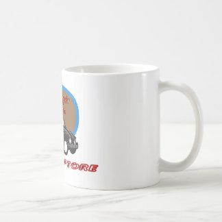 Cars Lovers Coffee Mug