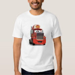 Cars' Mack Disney T Shirt
