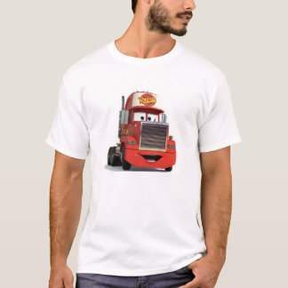 Cars' Mack Disney T-Shirt