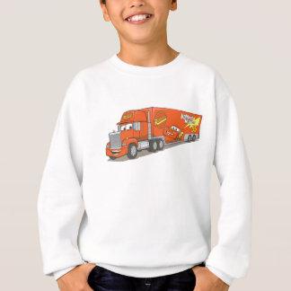 Cars Mack Sweatshirt