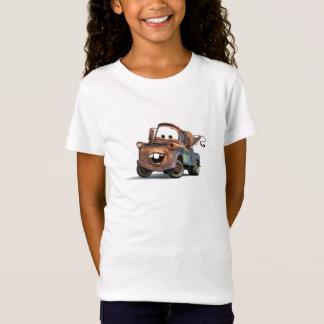 Cars' Mater Disney T-Shirt