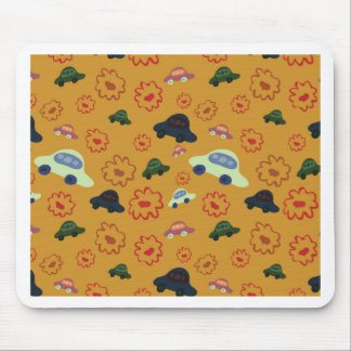 Cars Mouse Pads