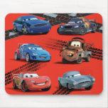Cars Mousepad