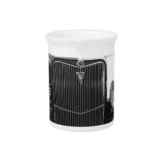 cars pitcher