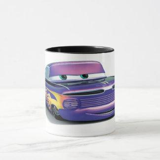 Cars Ramone Disney Mug