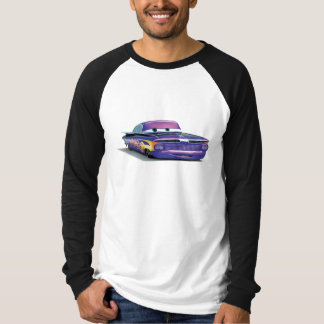 Cars Ramone Disney Tees