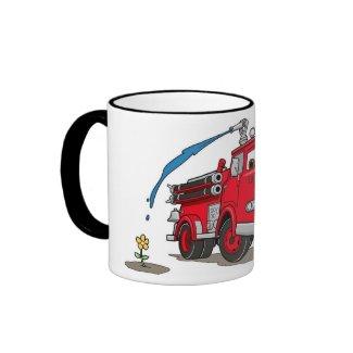 Cars' Red Disney zazzle_mug