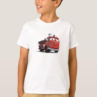 Cars Red Disney T-Shirt