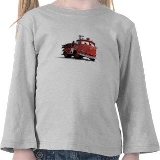 Cars' Red Disney Tshirt