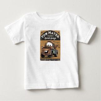 Cars' Tow Mater Disney Baby T-Shirt