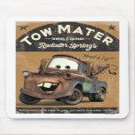 Cars' Tow Mater Disney Mousepads