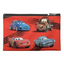 Cars Travel Accessory Bag