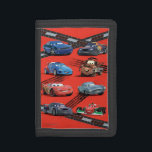 "Cars Tri-fold Wallet<br><div class=""desc"">Cars</div>"
