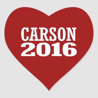 CARSON 2016 COLCOMANIAS DE CORAZON