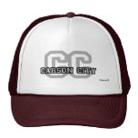 Carson City Gorras De Camionero