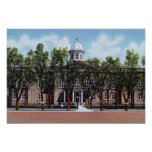 Carson City Nevada State Capitol Posters