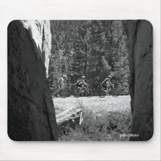 Carson Pass 8,580' Mouse Pad