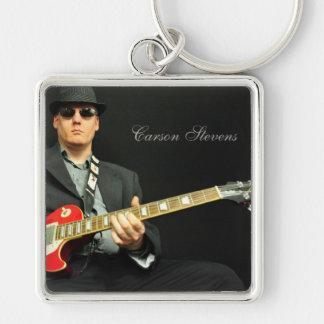 Carson Stevens keychain