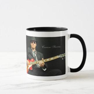 Carson Stevens mug