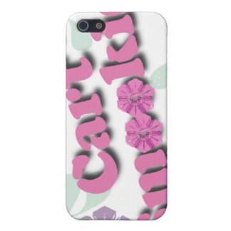 Cart Smookie Spoonerism Cover For iPhone SE/5/5s