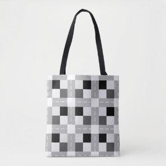 Carta / Custom All-Over-Print Tote Bag