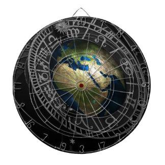 Carta de la astrología