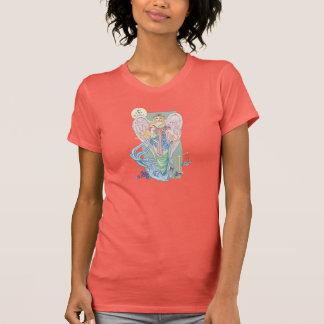 Carta de tarot de la templanza t-shirt