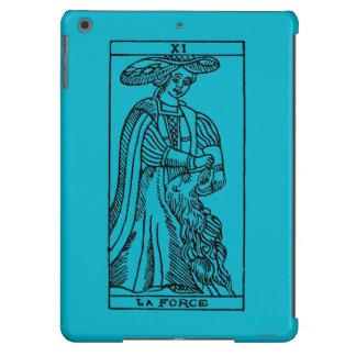 Carta de tarot: Fuerza Funda Para iPad Air