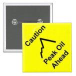 Carta máxima del aceite pins