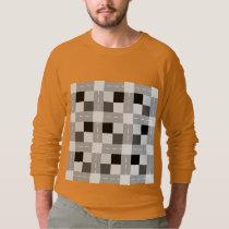 Carta / Men's American Apparel Raglan Sweatshirt