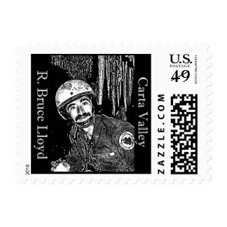 Carta Valley Commemorative 47 Cent Stamp